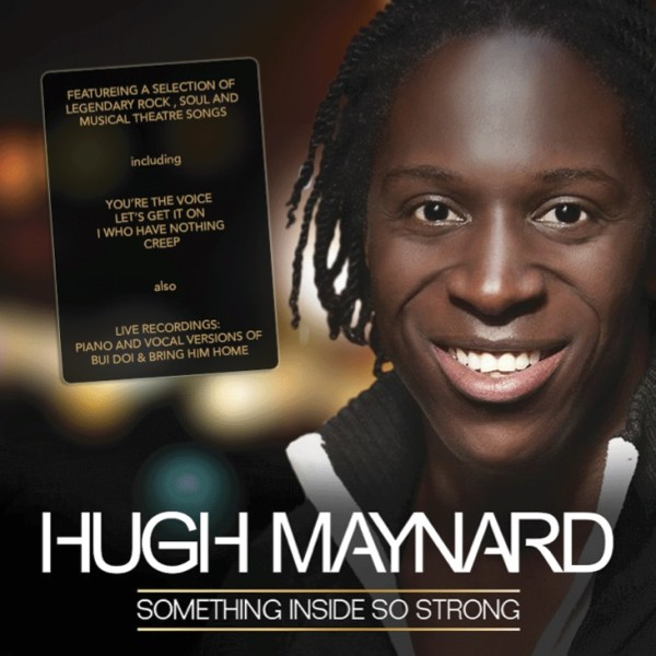 HUGH MAYNARD ALBUM