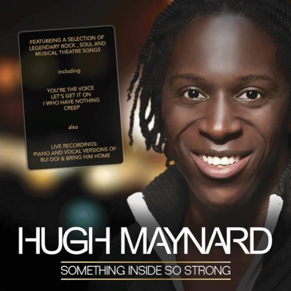 HUGH MAYNARD ALBUM